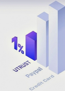 UTRUST cryptocurrency payments for merchants