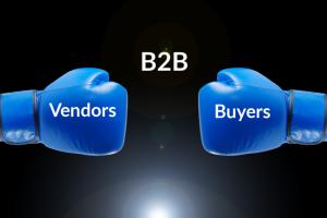 Winning with B2B buyers