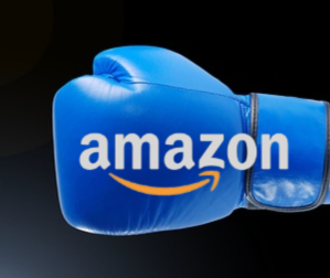 B2B vendors compete with Amazon