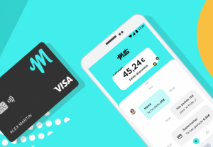 Mitto - banking for Gen Z