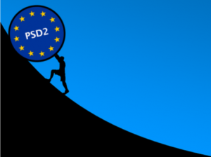 PSD2 implementation is a battle