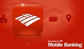 Bank of America updates mobile app