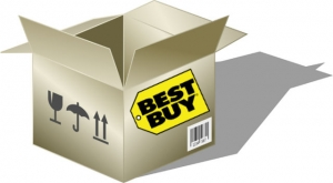 Best Buy offers free delivery for Christmas shoppers