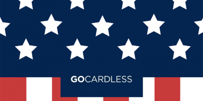 GoCardless launches direct debit payments in US