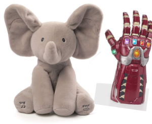 2019 most popular Christmas toys