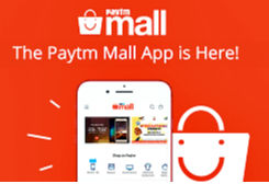 Paytm Mall app India