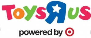 "Target and Toys ""R"" Us partner"
