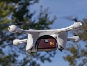 UPS gets F AA drone delivery approval