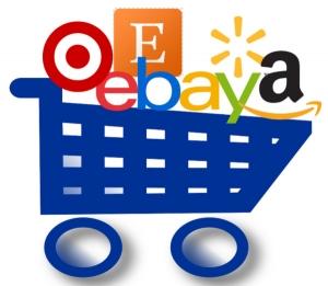 top five US e-commerce leaders