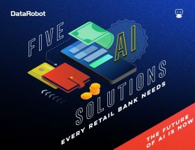 five AI solutions retail banks need