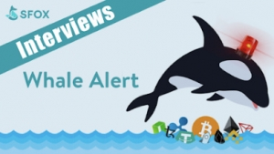 What are crypto whales?