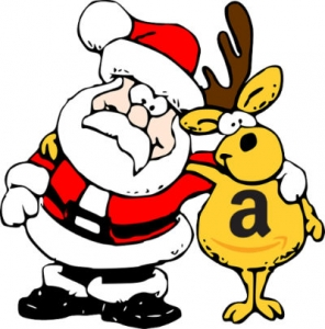 Amazon launches free holiday deliveries