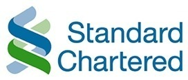 Standard Chartered has mobile banking in Africa