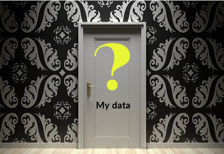 77% of consumers don't know where their data is stored